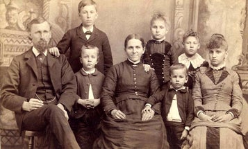 Ancestry.com Reconstructs Genomes Of 19th-Century Couples Using Customers' DNA