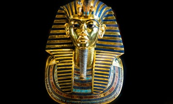 Why Did King Tut Have A Knife Made Out Of Meteorite?