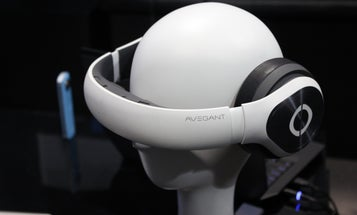 CES 2015: Avegant's Virtual Reality Headset Is Actually Something You Might Wear
