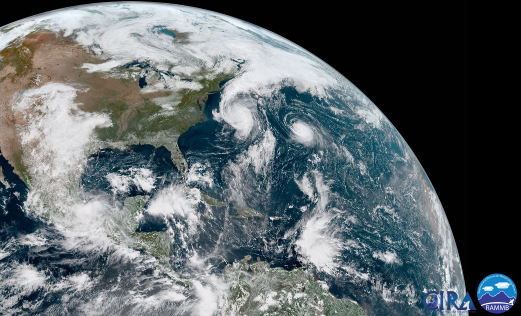 This hurricane season has been brutal—but it's not over yet. What's coming next?
