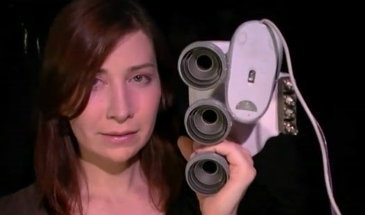 Bring the TSA Home With This DIY Handheld Body Imager
