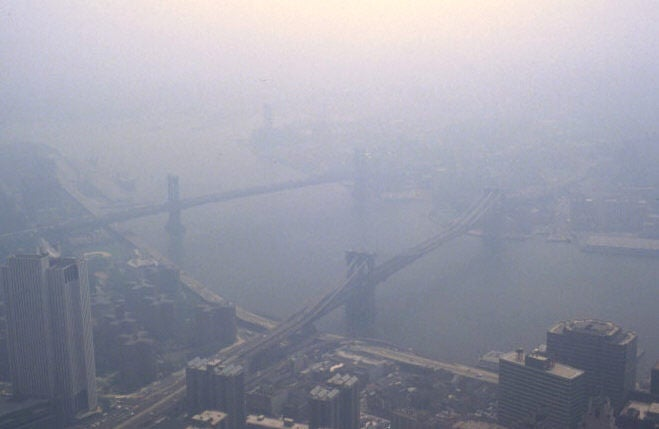 Enter the Popular Science/InnoCentive Air Pollution Challenge From the U.S. Government