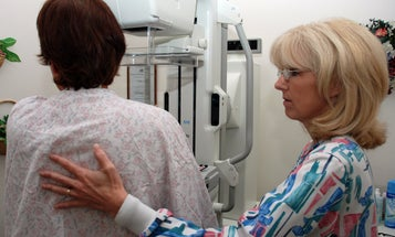 Cancer Deaths Hit Lowest Rate In 25 Years