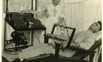 5 Old-Timey Medical Treatments That Actually Work