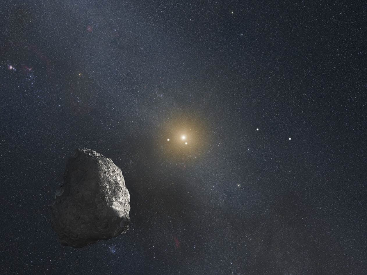 We Made It To Pluto! What's Next For New Horizons?