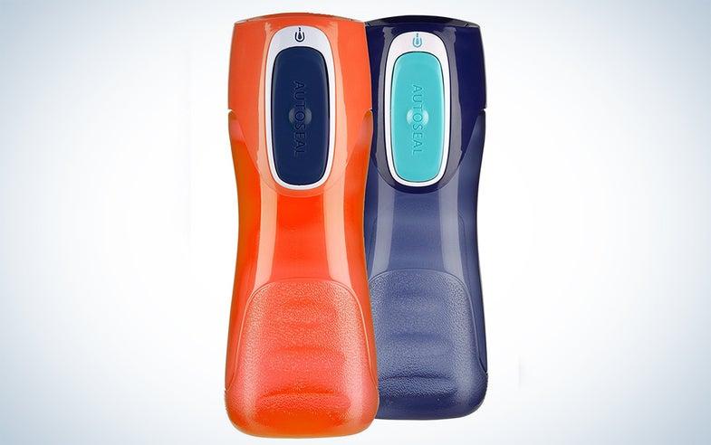 Contigo AUTOSEAL Trekker Kids Water Bottles