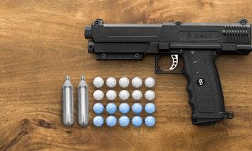 Indiegogo Bans Non-Lethal SALT Gun