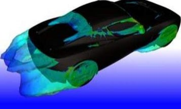 Improving Cars' Fuel Efficiency with Soap Bubbles