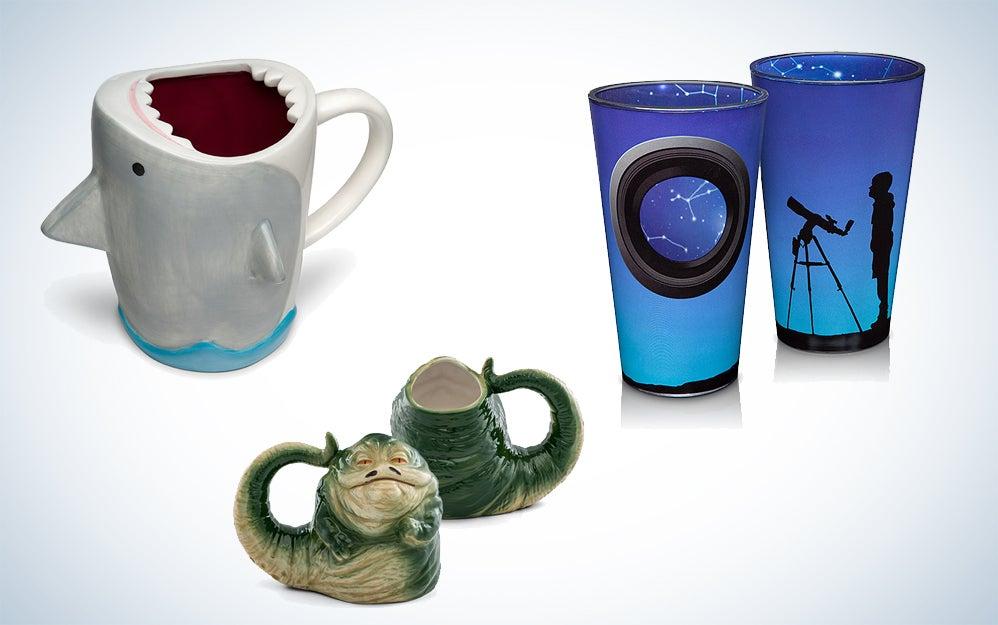 Think Geek mug deal