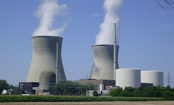 Over Time, Nuclear Power Would Kill Fewer People Than Petroleum