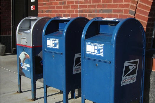 5 Technological Solutions To Save The Struggling Postal Service
