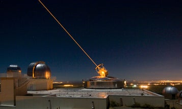 Army Plans To Have Laser Weapon By 2023