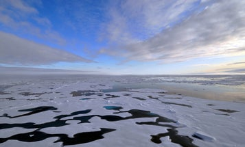 Shell Can Start Drilling For Oil In The Arctic Ocean This Summer