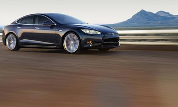The Tesla Model S Was Hacked, And Already Fixed