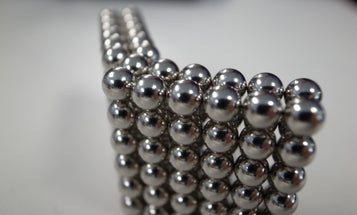 Those little magnetic balls are back on the market after a two-year ban