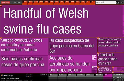 Today's Flu News