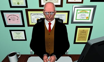Virtual Therapists: The Avatar Will See You Now
