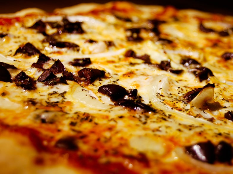 A Silicon Valley Startup Is Building Pizza-Making Robots