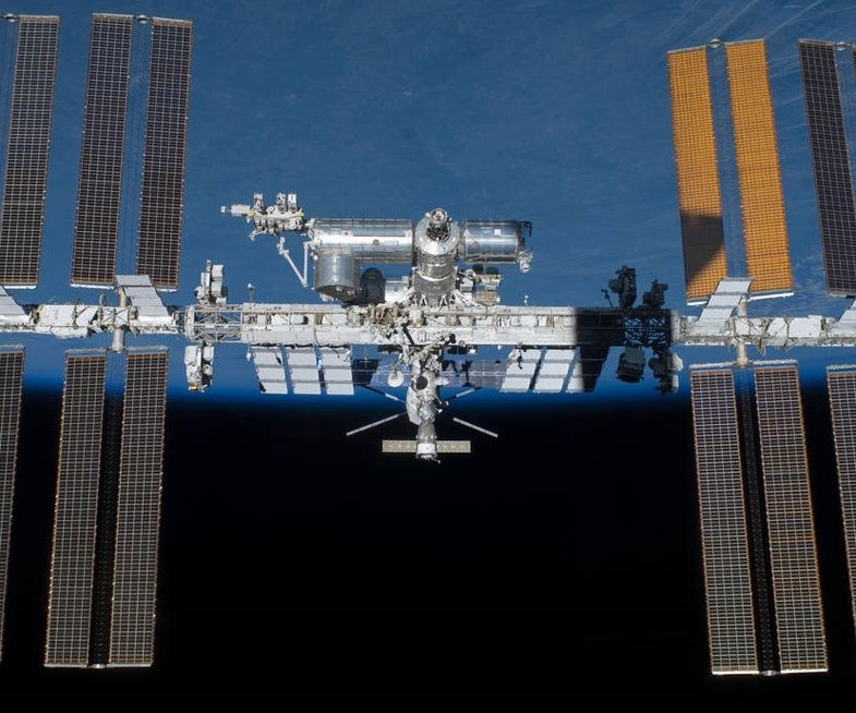 Final ISS