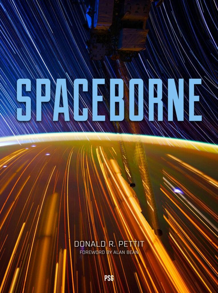 spaceborne cover