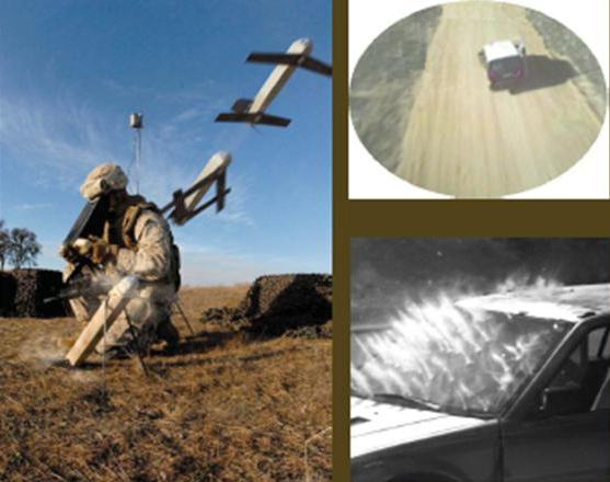 Air Force's Flying Assassin Robot Enters Final Development Stage