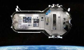 Luxury Getaways of the Future: Visit Orbital Technologies' Space Hotel