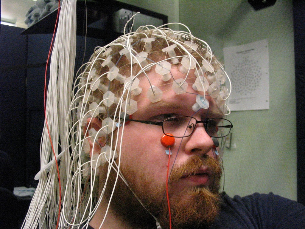 Could This Test Objectively Measure Human Consciousness?