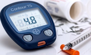 Climate change may be upping your risk of diabetes