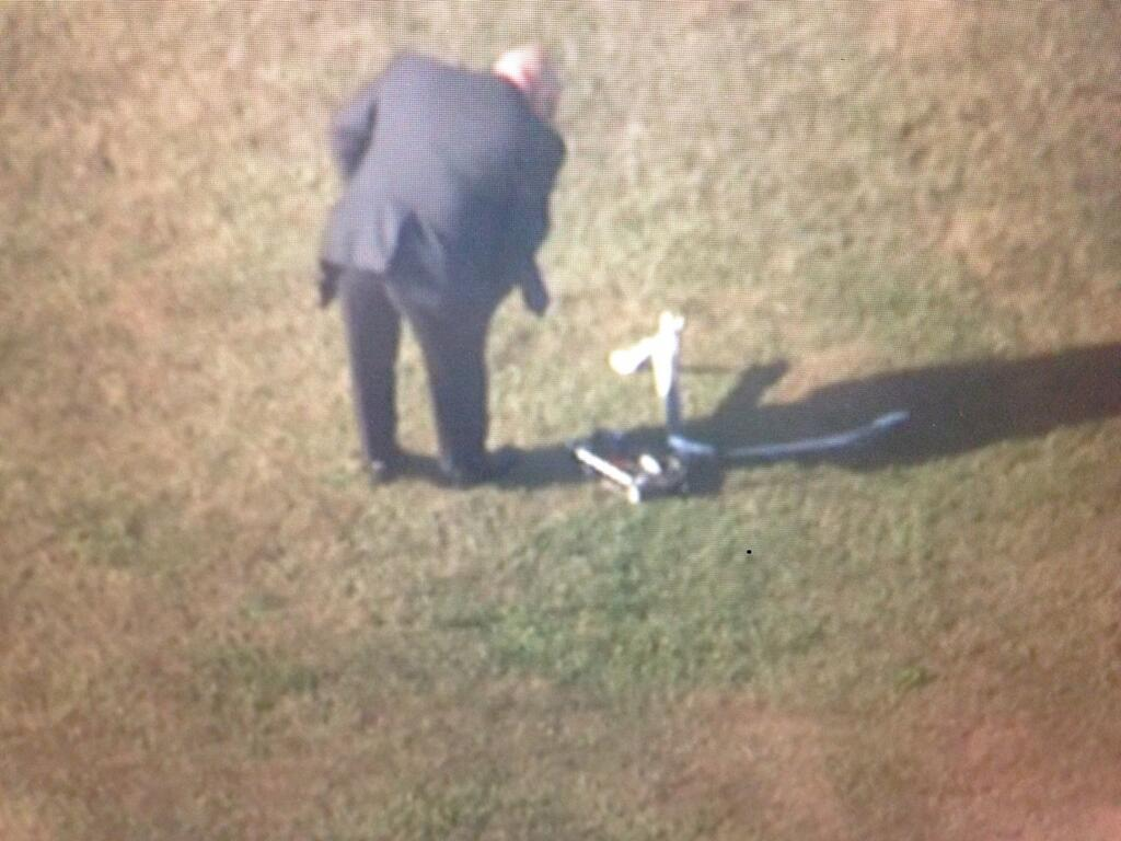Remote-Controlled Helicopter Kills 19-Year-Old In Brooklyn