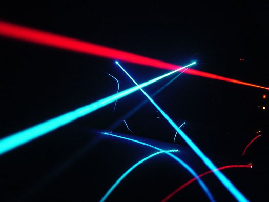 Chinese Researchers Tap Quantum Noise to Generate Randomness at Record Rates
