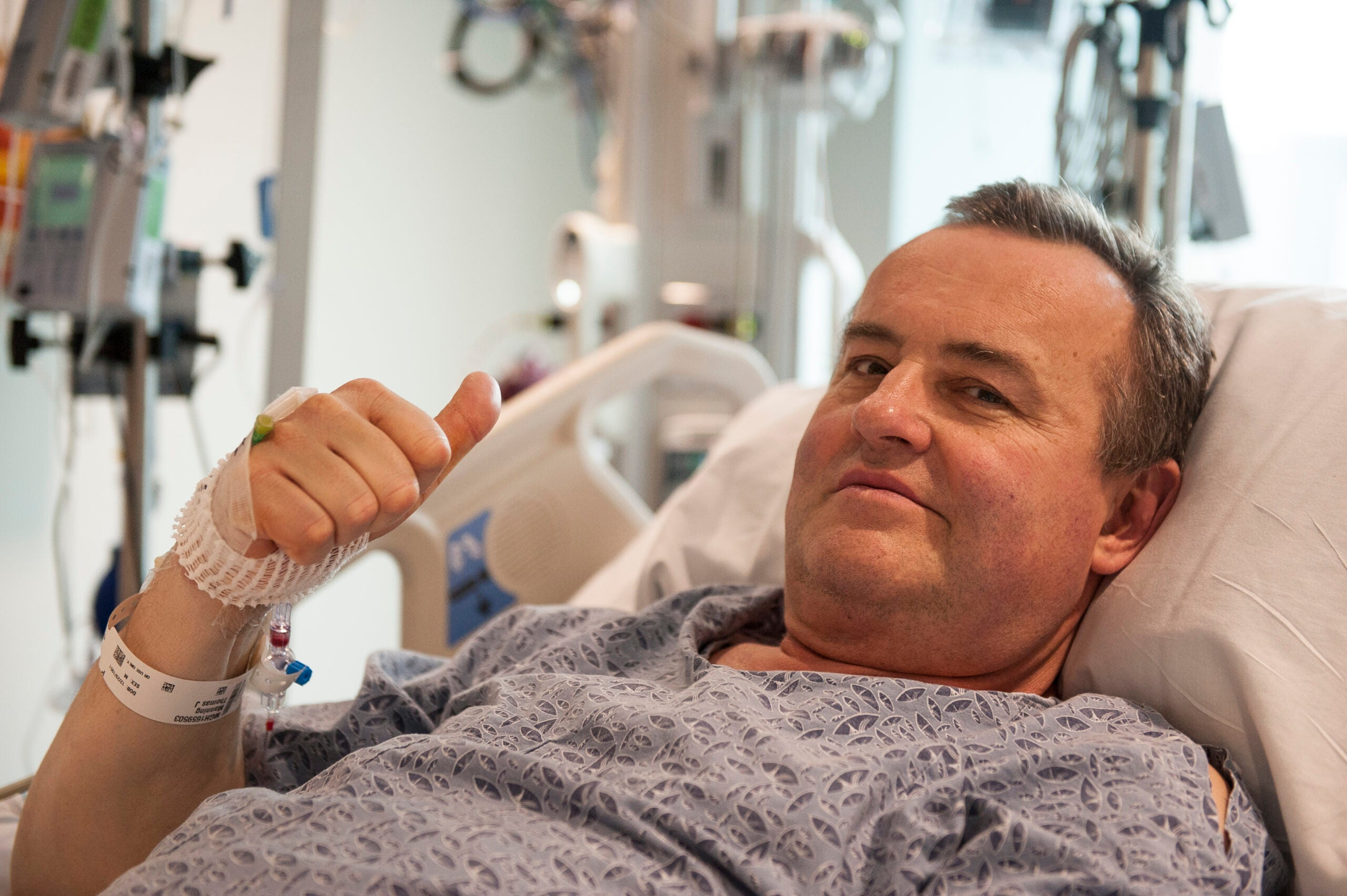 The First U.S. Penis Transplant Has Been Completed
