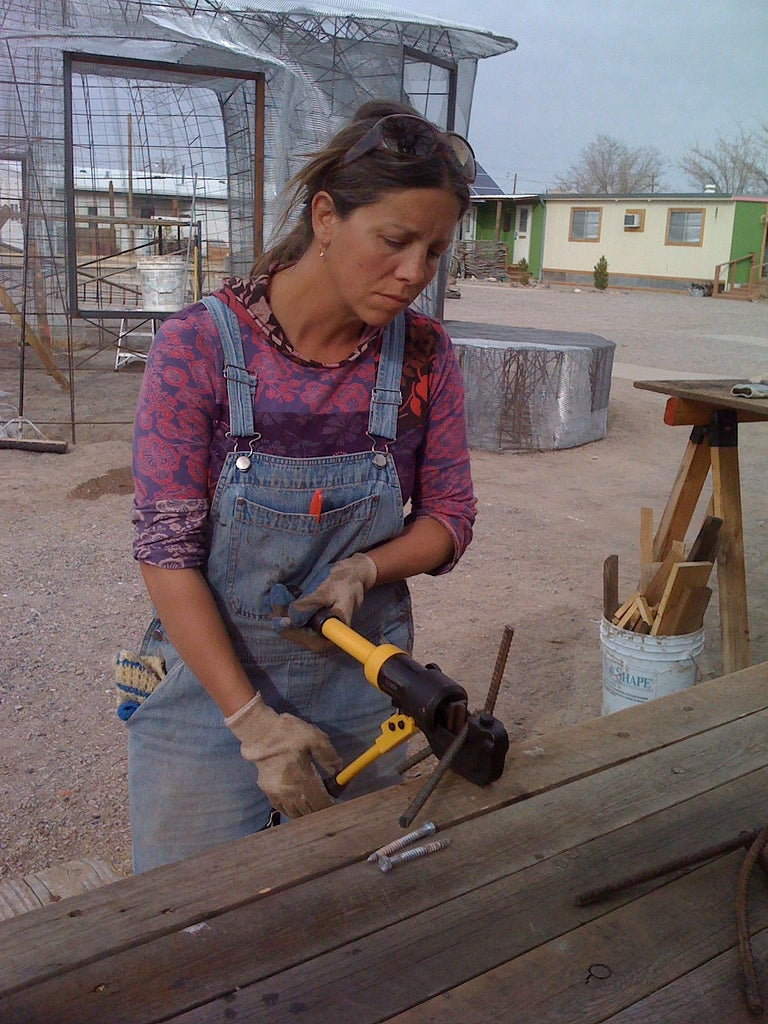 Best Tool for the Job: Cutting Rebar