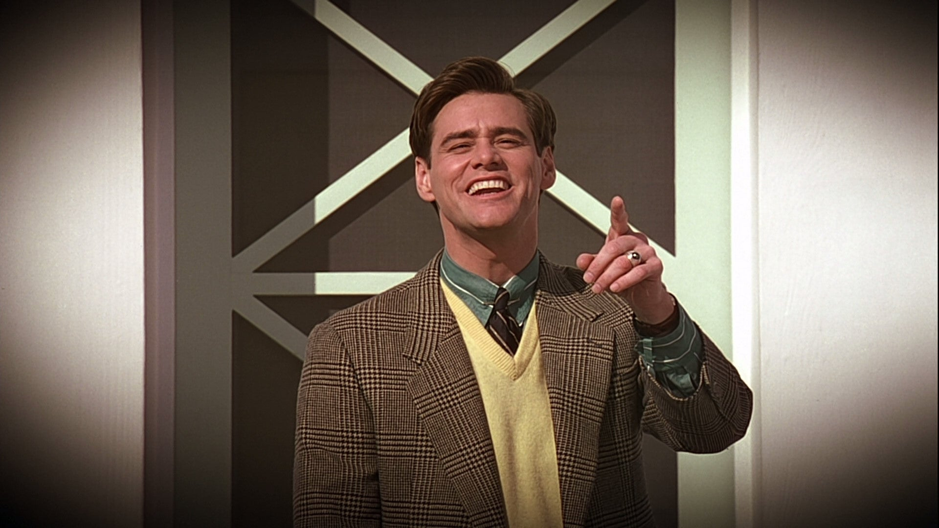 Truman Show Syndrome: Why People Think They're Living In A Reality Show