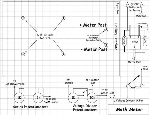 math box schematic