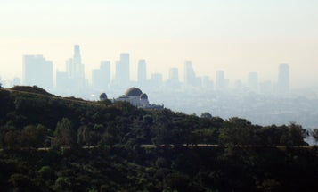 California Plans To Drastically Cut Carbon Emissions By 2030