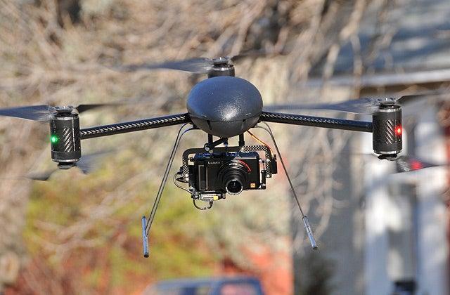California V. Robots: The Fear and Loathing Behind Landmark Anti-Drone Legislation