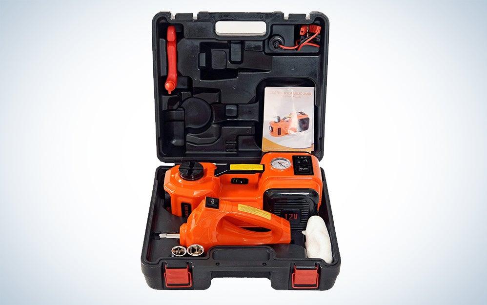 MarchInn car repair kit