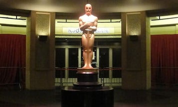 In Oscar Predicting, Data Still Beats Expertise