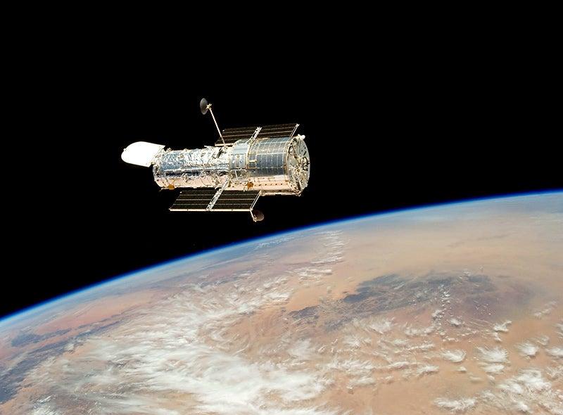 """""""Satellite"""