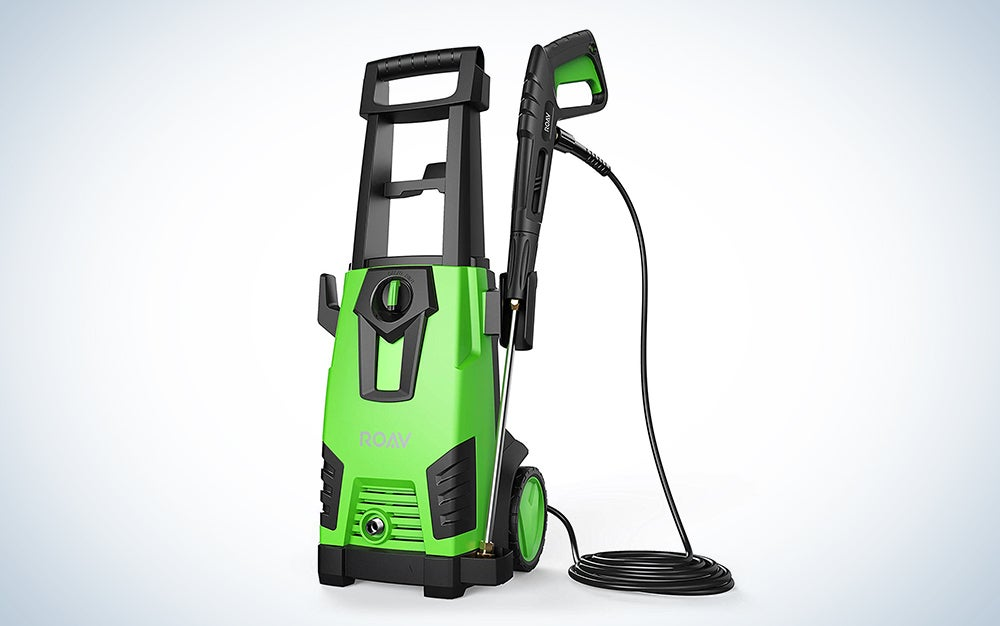 Roav HydroClean Electric power washer