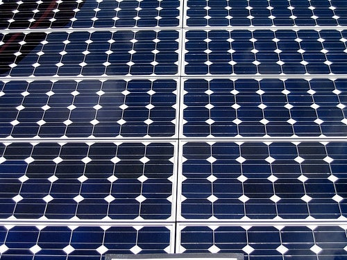 The Newest Thing in Old Solar Technology Nets Ten Times As Much Energy Per Gram of Silicon