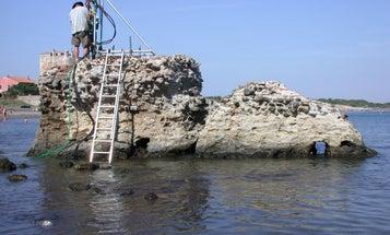 Ancient Romans were way better at making concrete