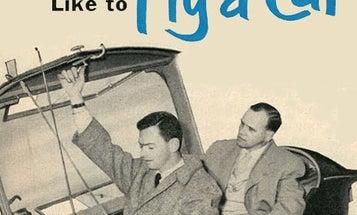 The Future Then: Auto Edition