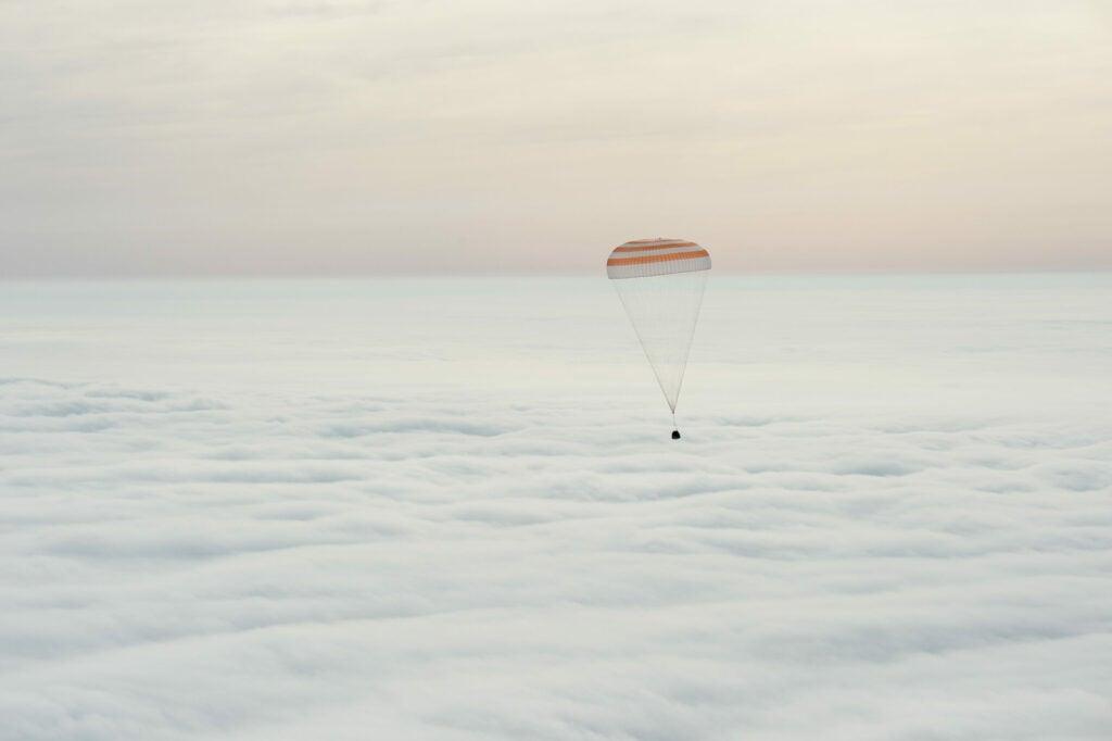 """""""Soyuz"""