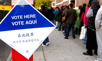 A New Voting Machine Could Make Sure Every Vote Really Counts