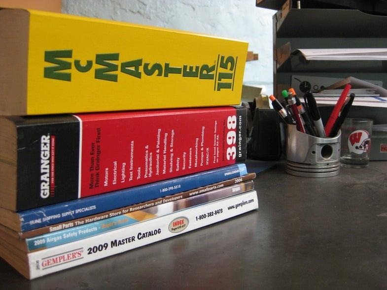 The Six Best DIY Vendors