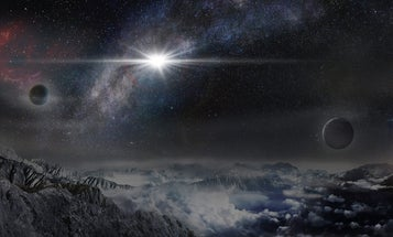 Could This Be The Most Powerful Supernova Ever Seen?