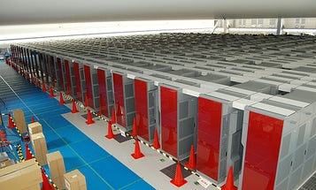 Japanese Supercomputer Unseats Chinese Supercomputer,  Is Now the World's Fastest