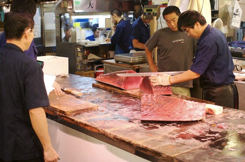 Sweeping Report Details the Devastation of Atlantic Bluefin Tuna