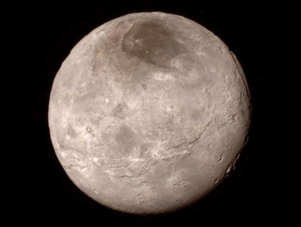 """Charon,"